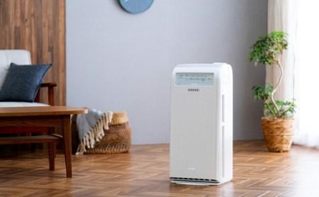 加湿空気清浄機 HXF-C40-W