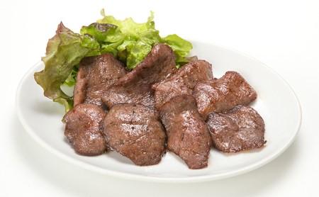 味の牛たん喜助 まろやか牛たん詰合せ しお味・みそ味 各180g
