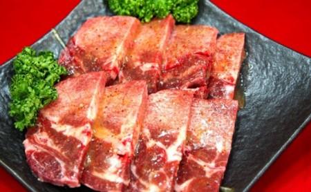 【厚切り】高級ねぎ塩牛たん 120g×3