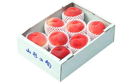 FY19-625【令和2年産先行予約】【白桃】だて白桃 3kg