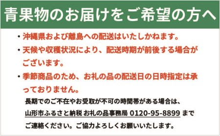 FY18-399 りんご三昧セット (3回)