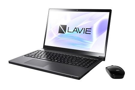 055NEXT-01 NEC LAVIE Direct NEXT (15.6型フルHD液晶搭載ハイスペックノート)【数量限定】