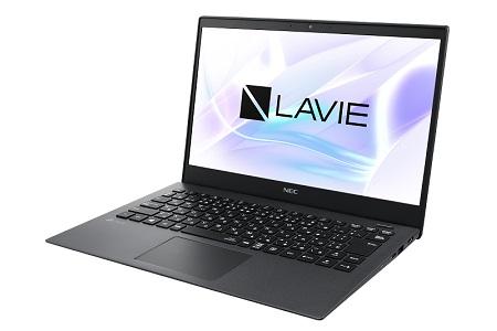 055PM-01 NEC LAVIE Direct PM (13.3型フルHD液晶搭載プレミアムモバイルPC)【数量限定】
