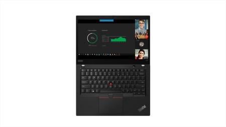 055X390-01 ThinkPad X390(13.3型 コンパクトモバイルノート_パフォーマンスパッケージ )【数量限定】