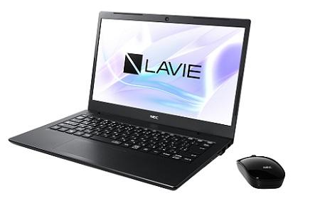 055HM-01 NEC LAVIE Direct HM(14.0型フルHD液晶搭載の高速起動・ホームモバイルPC)2019年秋冬モデル【数量限定】