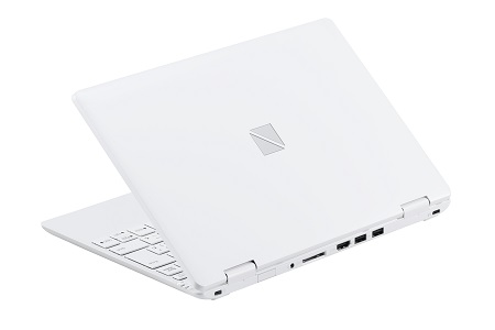 055NM-01 NEC LAVIE Direct NM(12.5型FHD IPS液晶モデル)2020年春モデル【数量限定】※11/1より寄附金額変更