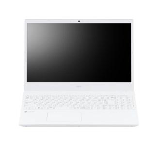 NEC LAVIE Direct N15 (15.6型LED液晶搭載 スタンダードノート)2020年夏モデル ※オフィスアプリ有