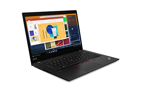 Lenovo ThinkPad X13 (13.3型 コンパクトモバイルノート パフォーマンスパッケージ)2020年モデル※オフィスアプリ無
