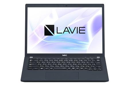 2021年夏モデル NEC LAVIE Direct PM(X) 13.3型ワイド LED IPS液晶搭載のハイスペックモバイルノートPC
