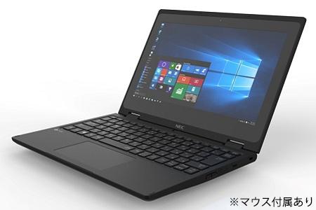 2021年春モデル NEC LAVIE Direct N11 11.6型ワイドスーパーシャインビューLED IPS液晶搭載のコンパクトモバイルノートPC(オフィスアプリあり)