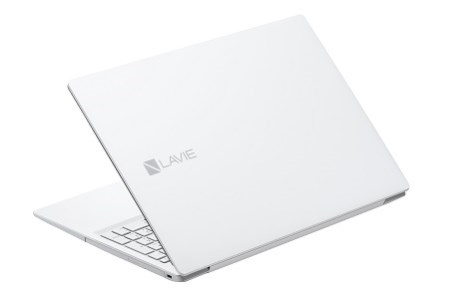【2020年春モデル】 NEC LAVIE Direct NS 15.6型ワイドスーパーシャインビューLED液晶ノートPC(Core i7 1.8GHz、メモリ12GB搭載)