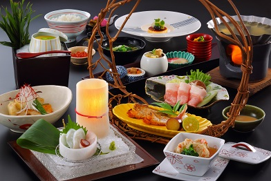 L01-902 湯田川温泉 九兵衛旅館 詣でる つかる 頂きます1泊2食付ペア宿泊券