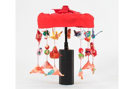 傘福 幸花