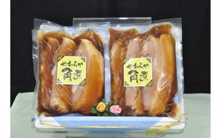 0006-2007 豚肉やわらか角煮