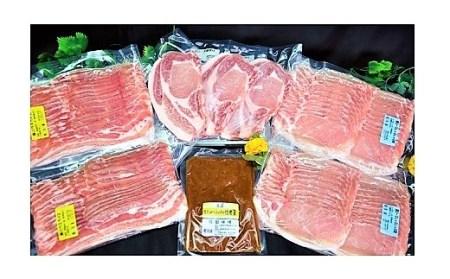 0006-2011 山形県産豚肉と特製味噌