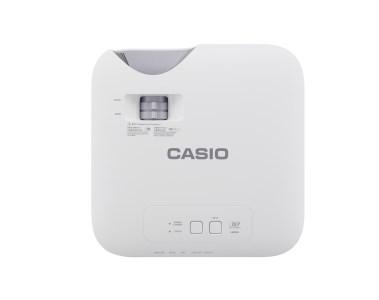 CASIOプロジェクター XJ-V110W C-0142