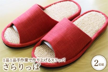 H-061 さらりっぱ(2足セット)