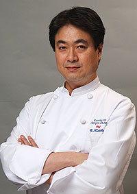 N-007 旬のかほくイタリア野菜料理食事券(アクアパッツア日髙良実シェフ)