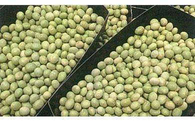 A-01219 山形県産乾燥秘伝豆3kg(12袋)