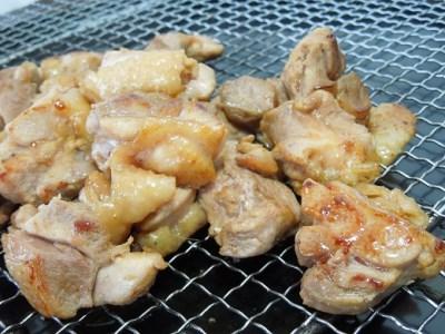 13-[1]【大石田町産】やまがた地鶏 1羽まるごとセット