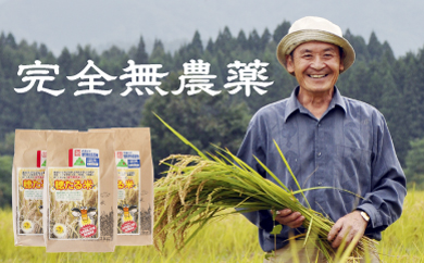 F019-001 特別栽培米 穂たる米コシヒカリ 6㎏