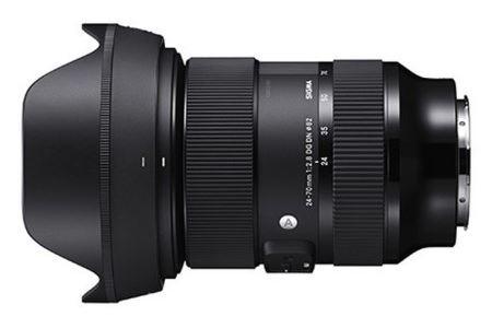 SIGMA 24-70mm F2.8 DG DN | Art (数量限定)