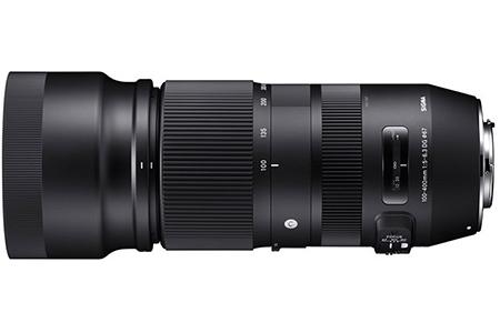 【シグマSAマウント】SIGMA 100-400mm F5-6.3 DG OS HSM | Contemporary(数量限定)カメラ レンズ 家電