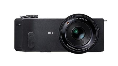 デジタルカメラ SIGMA dp Quattro シリーズ SIGMA dp3 Quattro(数量限定)
