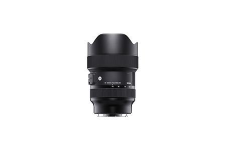 【ソニーEマウント】SIGMA 14-24mm F2.8 DG DN | Art カメラ レンズ 家電