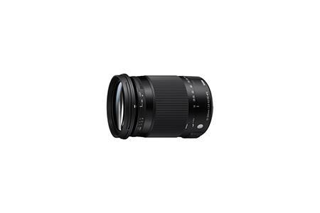 【シグマSAマウント】 SIGMA 18-300mm F3.5-6.3 DC MARO OS HSM   Contemporary カメラ レンズ 家電