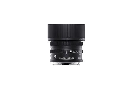 【ソニーEマウント】 SIGMA 45mm F2.8 DG DN | Contemporary カメラ レンズ 家電