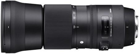 【ニコンFマウント】 SIGMA 150-600mm F5-6.3 DG OS HSM   Contemporary(数量限定)カメラ レンズ 家電
