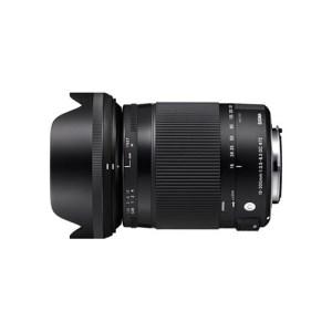 【ニコンFマウント】SIGMA 18-300mm F3.5-6.3 DC MARO OS HSM   Contemporary カメラ レンズ 家電