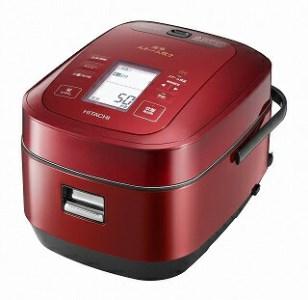 L-3 【圧力スチームIH】炊飯器(5.5合用) RZ-AW3000M(R)