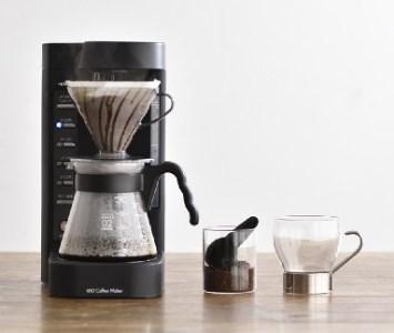 BD78_HARIO EVCM2-5TB V60珈琲王2コーヒーメーカー