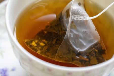 CJ-15 栗の和紅茶
