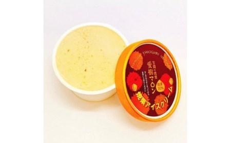 K-38 焼栗アイスクリーム&ジェラートセット
