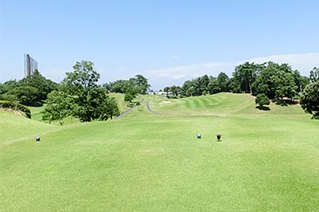 【2602-0011】 JGMセベバレステロスゴルフクラブ 平日2名 ペアプレーフィ券