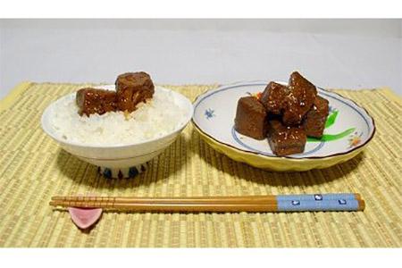 ごはんがすすむ美味しさ!!かつおの佃煮1.2kg