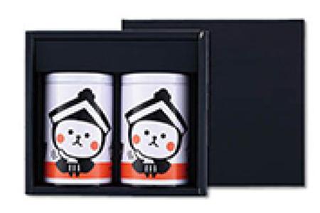 B015 とち介の缶入り健康茶80g×2缶