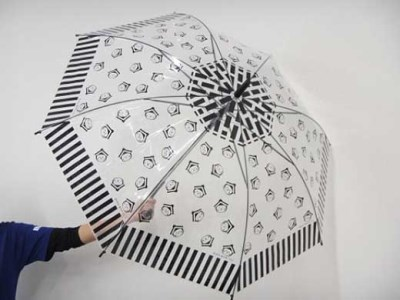 AP19 とち介の雨傘