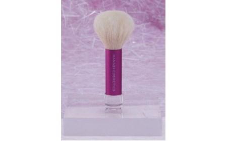 天糸の美肌筆 洗顔セット(熊野筆シルクバージョン) ピンク
