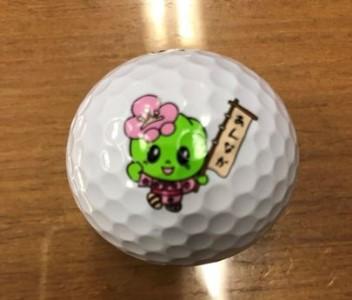 こうめちゃんゴルフボール スリクソン  AD333 1ダース