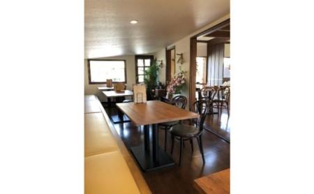 2nd kitchen hama 特別限定コースお食事券(ペア)