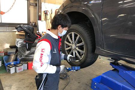 ドライブレコーダー取り付けやタイヤ交換が可能!自動車保守クーポン(ふるなび限定)※3年間有効