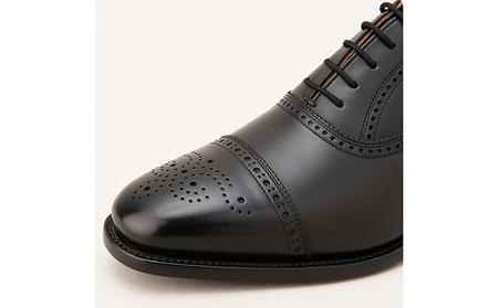 スコッチグレイン紳士靴「アシュランス」NO.3520 26.0cm