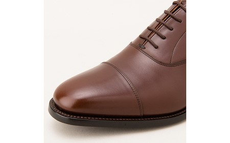 スコッチグレイン紳士靴「アシュランス」NO.3526DBR 26.0cm