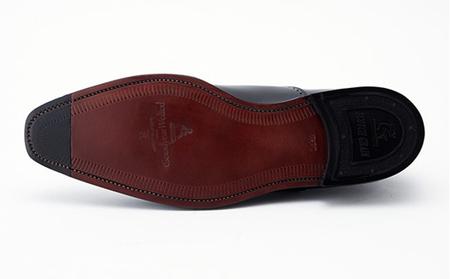 スコッチグレイン紳士靴「ベルオム」NO.756 25.0cm