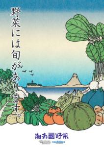 旬の湘南野菜おまかせセット