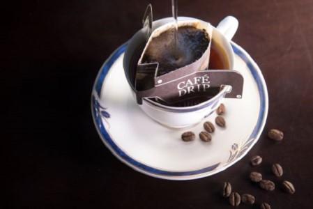 【COFFEE ROASTERS SHONAN】スペシャルティコーヒードリップバッグ(10g×18袋)